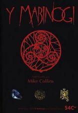 Mabinogi, Y: Nofel Graffig (Y Mabinogi) (Welsh Edition)-ExLibrary