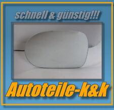 spiegelglas KIA CARNIVAL II 01-06 rechts sphärisch außenspiegel beifahrerseite