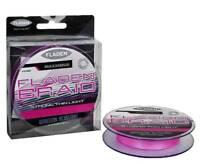 MAXXIMUS 40lb BRAID 250m 0.20 pink for sea rock lrf pier pike lure fishing reels