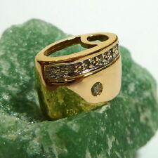 colgante de Diamante Oro Amarillo 585/14 K. oro con diamantes