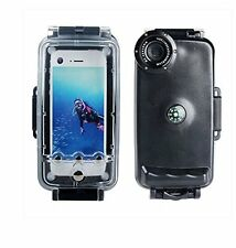 40m/130FT Waterproof Underwater Diving Housing Case Cover For iPhone 6S 4.7 Inch