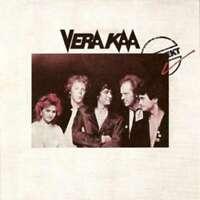 Vera Kaa Korrekt LP Vinyl Schallplatte 76082