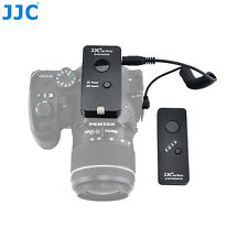 JJC Radio Frequency Wireless Remote Control for Pentax KP K-70 as Pentax CS-310