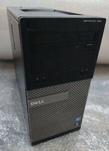 Unité Centrale DELL Optiplex 390 Core i5 2500, 8Go Ram, hdd 500Go, Windows 10