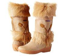 Pajar Laura Winter Boots - Women's - 40, Beige