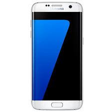 Samsung Galaxy S7 Edge white 5,49 Zoll Handy 32GB (G935F) NEU