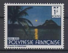 Französisch Polynesien (Polynesie Francaise): Michel-Nr. 278 II postfrisch/**