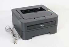 Brother HL-2270DW Workgroup Laser Printer FULLY TESTED A-1 Page Count 53