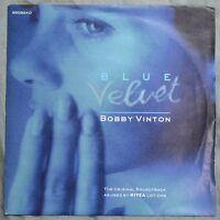 """Bobby Vinton – Blue Velvet 7"""" – 650524 0 – Ex"""