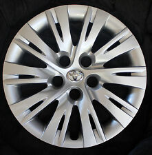 "ONE REPLACEMENT 16"" Toyota Camry 2012 2013 2014 Hubcap Wheel Cover 46616S"