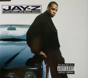 Jay-Z  – Hard Knock Life (Ghetto Anthem)  - DISC IS LIKE NEW