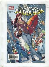 Amazing Spider-Man #51 - Digger! - (Nm) 2003