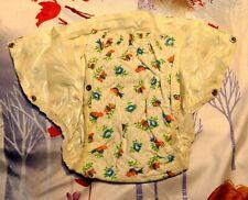 Windelhose Gummihose Baby Glück VEB Plast- und Textilverarbeitung 8029 Dresden