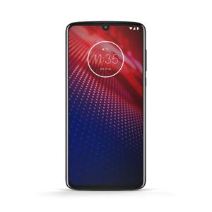 Motorola Moto Z4 XT1980-4 128GB Verizon GSM Unlocked Android Smart Cellphone