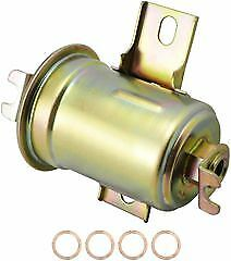 Baldwin BF1191 In-Line Fuel Filter For 84-95 Toyota 4Runner Celica Pickup