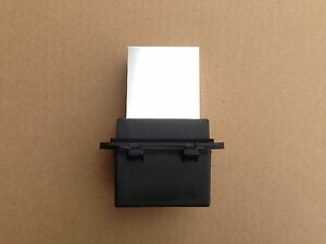 R009 New HVAC Blower Motor Resistor OEM# 4885482AA, 4885482AB, 4885482AC