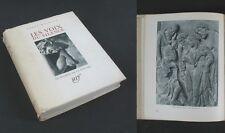Les VOIX du SILENCE / André MALRAUX / Gallimard nrf 1953
