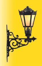 Viessmann H0 6074 Wandlaterne, LED warmweiß Neuware