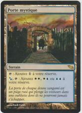 ►Magic-Style◄ MTG - Mystic Gate / Porte mystique - Shadowmoor - NM-