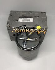 GENUINE Nissan Navara D40M Nissan Pathfinder R51M 2.5 Litre Diesel Fuel Filter