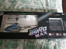 RDM Gyro Max Remote Control Helicopter