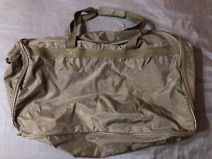 Augusta Sportswear Large Sports Equipment Bag Black gym duffle ball travel