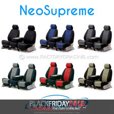 CoverKing NeoSupreme Custom Seat Covers for Mitsubishi Outlander