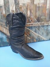 Dingo 15240  Womens Cowboy boots 8 D Black