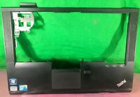 Lenovo ThinkPad T410 T410I Touchpad Palmrest cover with fingerprint 60Y4956
