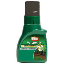 Ortho 0474010 Max Poison Ivy & Tough Brush Killer, Concentrate, 16 Oz