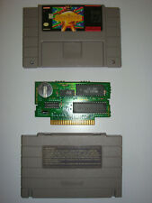EarthBound (Super Nintendo, SNES) Plus Maui mallard and The lord of the rings