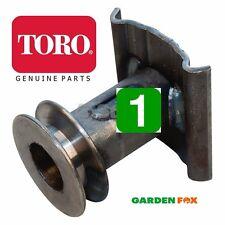 Genuine Toro BLADE BOSS & BELT PULLEY Assy 106-3987 - 877 #V