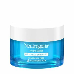 Neutrogena Hydro Boost Gel Cream Extra Dry Hydrate & Smooth Skin 50 ml