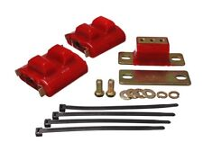 Energy Suspension for 73-92 Chevrolet Camaro Red Motor and Transmision Mounts; Z