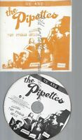 CD--CARDSLEEVE-THE PIPETTES--WE ARE--ALBUM--PROMO