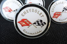 Chevrolet CORVETTE Chevy - Automotive Car Auto Cabinet Drawer Pull KNOB