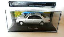 DIE CAST   E 320 - 1995  MERCEDES COLLECTION SCALA 1/43  #43