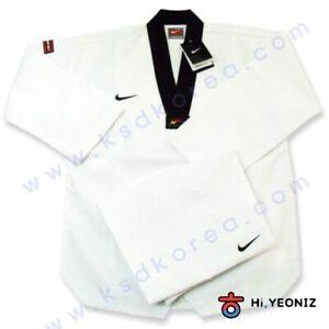 Nike Taekwondo uniform TKD Basic Dobok for adults