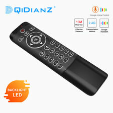 MT1 Voice Remote Air Mouse Gyro IR For Android 9.0 TV Box Mandos a distancia
