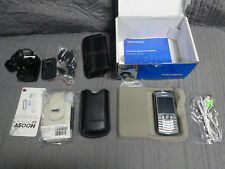 BlackBerry Pearl 8110 Unlocked Simple T-Mobile TALK TEXT Cell Metro PCS Cricket