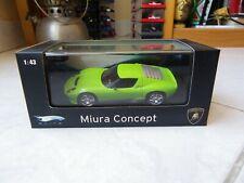 Lamborghini Miura Concept 2006 Mattel Elite Hotwheels P4881 1/43 Miniatura