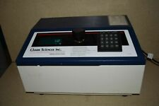 CHARM SCIENCES LSC 6600 Liquid Scintillation Counter / Luminometer