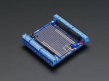 Adafruit proto-screwshield (wingshield) R3 Kit de Arduino [ADA196]
