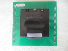 U05621 VBGA162 FBGA162 Socket Adapter For UP818 UP-818 UP828 UP-828 Programmer