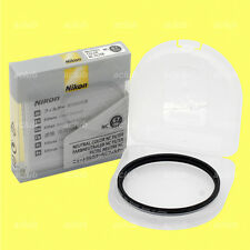 Genuine Nikon 67mm Neutral Color NC Filter Lens Protector Clear Filter NC-67 mm
