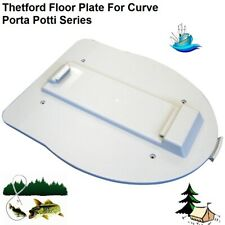 Thetford Floor Plate For Curve Porta Potti Series
