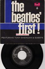 ♫ EP 1960s Tony Sheridan & The Beatles MY BONNIE +3  Polydor 57471 YUGOTON  EX ♫