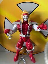 Hasbro Marvel Legends Deadpool X-Force OMEGA RED Loose Sauron Wave X-men
