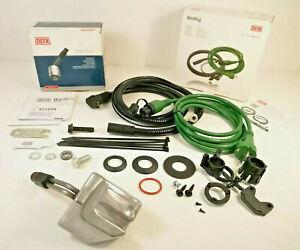 Engine Heater KIT 230V DEFA 411894 for OPEL ASTRA INSIGNIA SIGNUM SAAB 2.0T 2.2