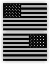 BLACK OPS USA AMERICAN FLAG Stickers   Decals Emblems for Jeep Truck SUV 4x4 Car